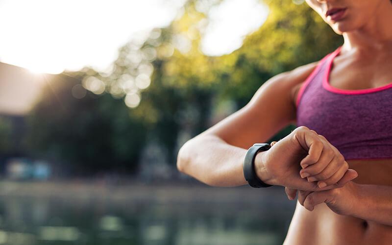 Cansancio y perdida de peso por estres
