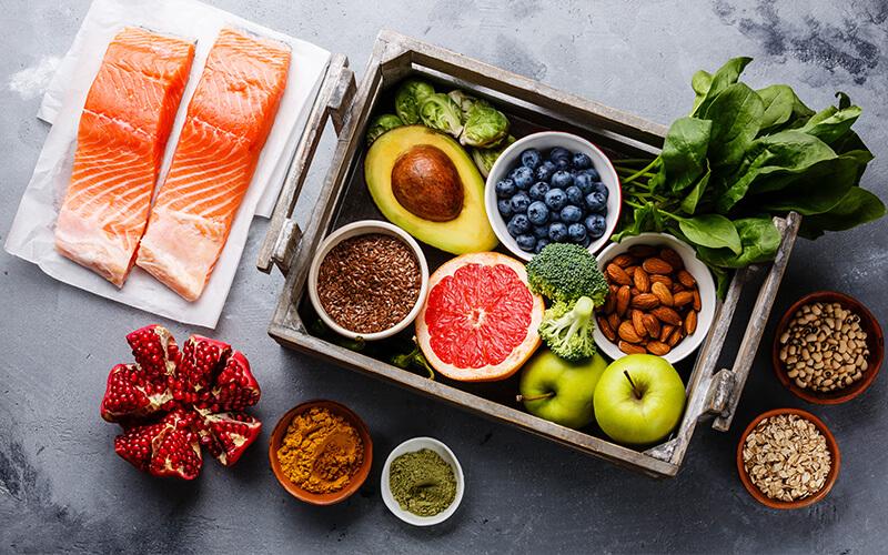 Recetas de comida alcalina pdf