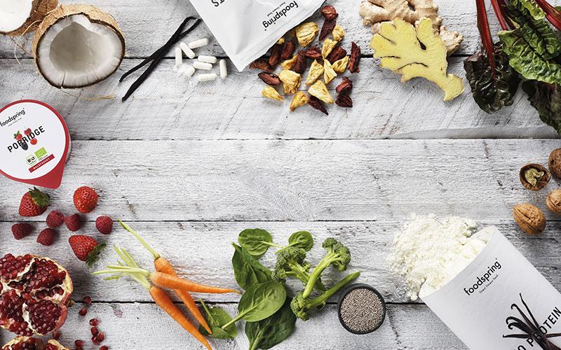 Lista de alimentos sin carbohidratos