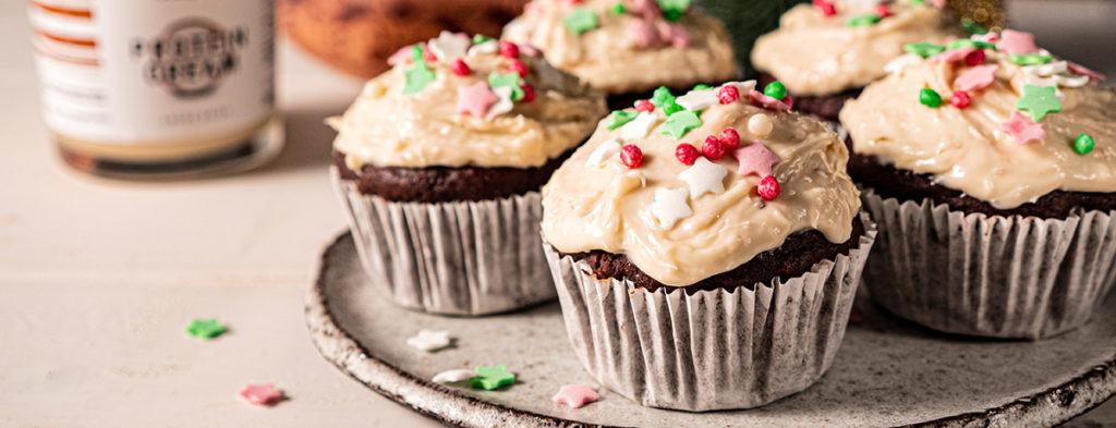 cupcakes festifs