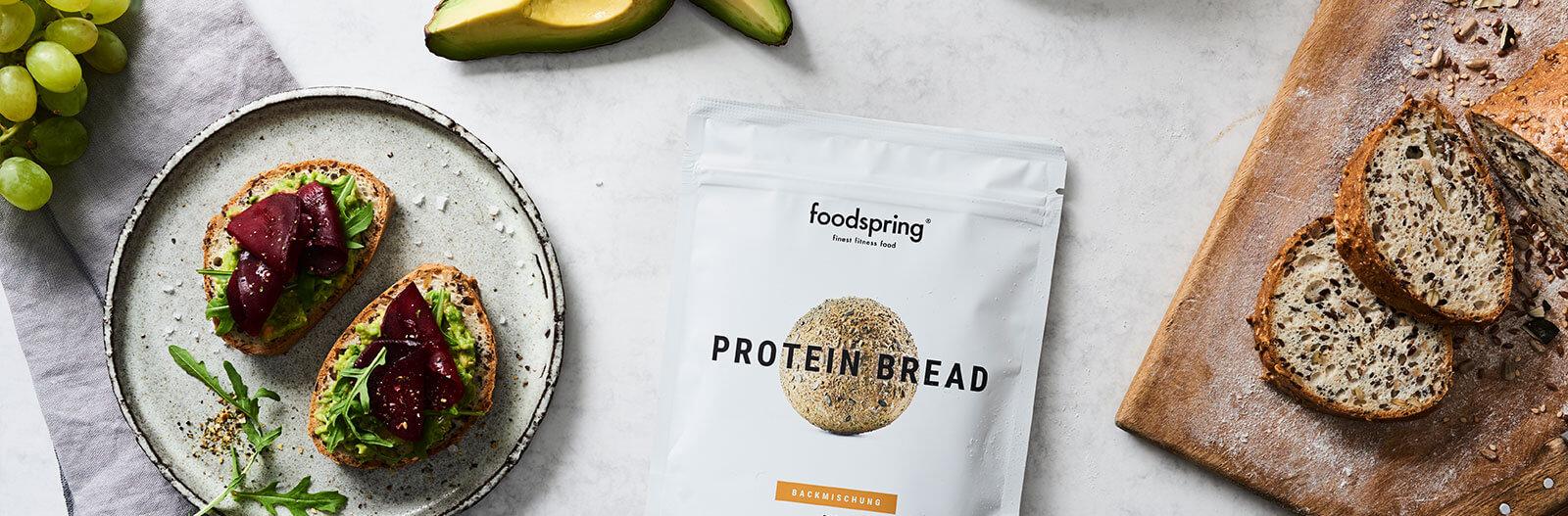 Proteïnebrood