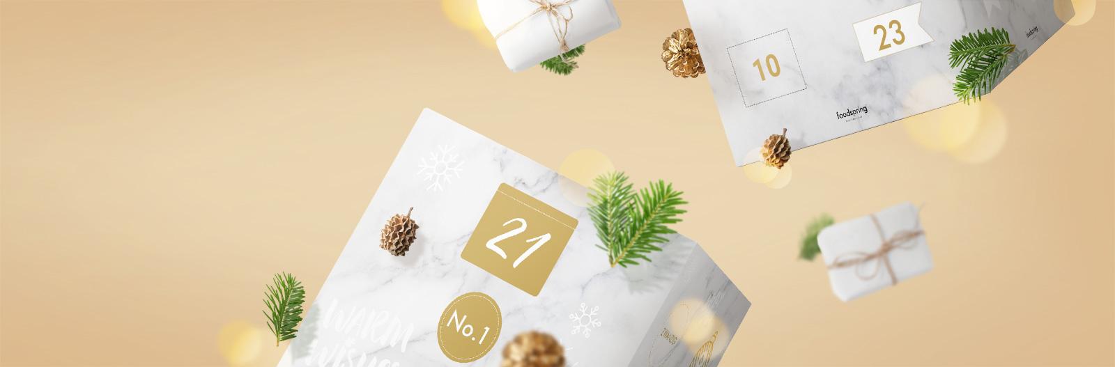 24x fit durchden Advent.