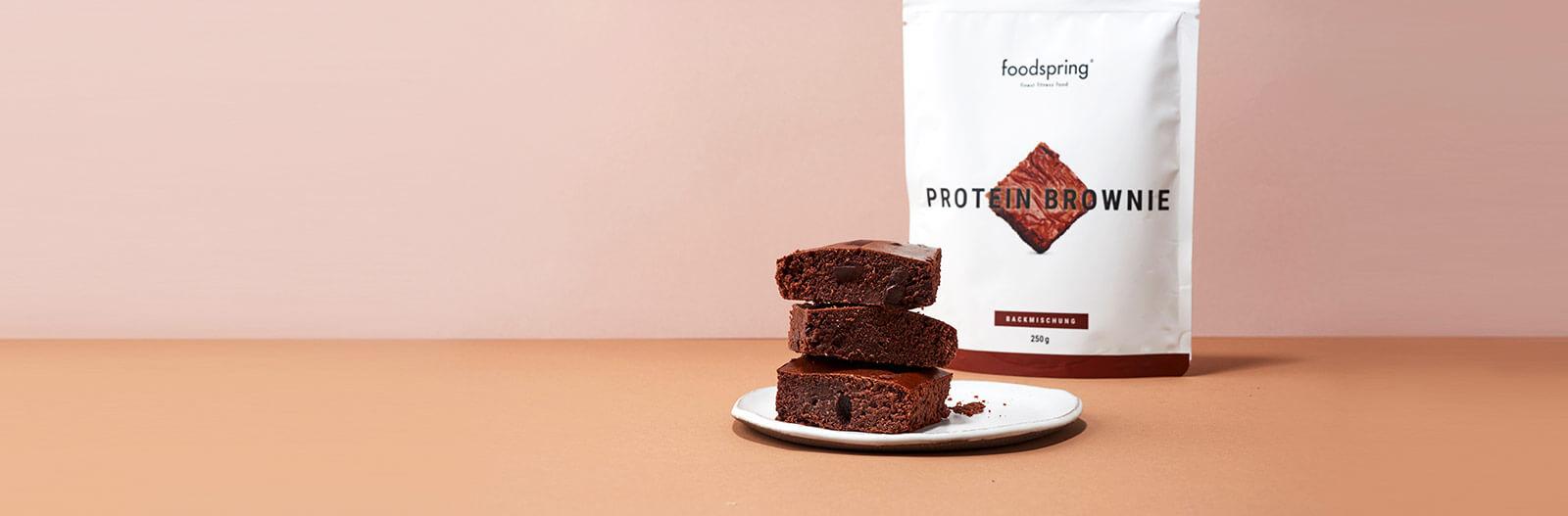 Chokladiga Brownies.<br>Utan dåligt samvete.