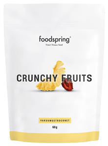 Crunchy Fruits The dried fruit revolution