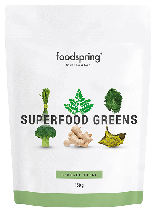 Superfood Mix Greens Tüte Base Image