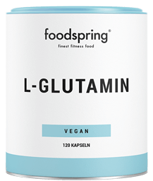 L-Glutamine Your regeneration specialist