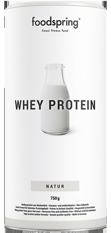 Whey Protein Natur Dose