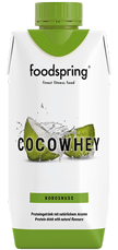 CocoWhey Pur