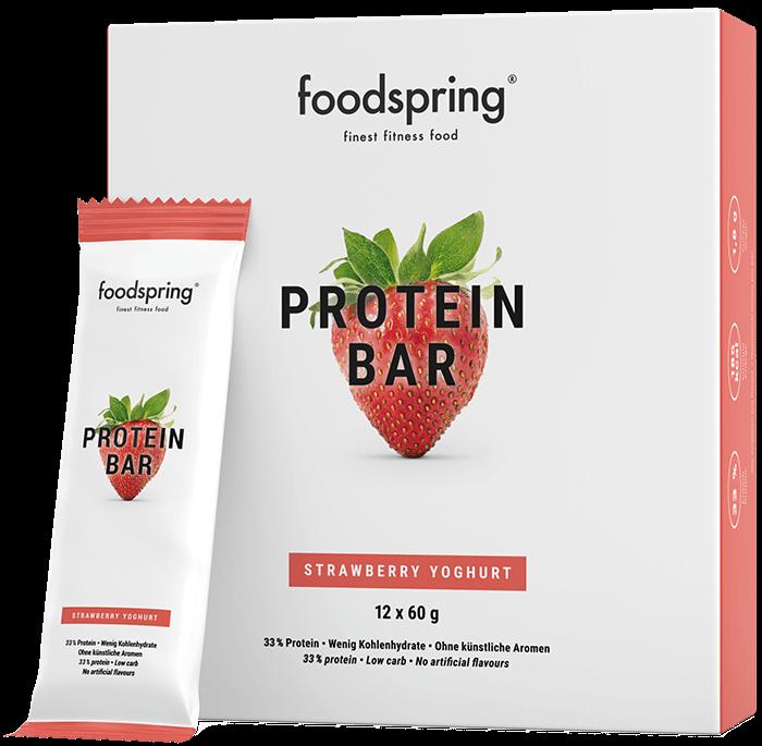 Protein Bar 12er-Paket