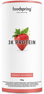3K Protein The ideal protein mix