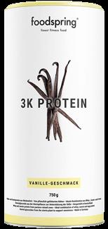 3K Protein Vanille Dose