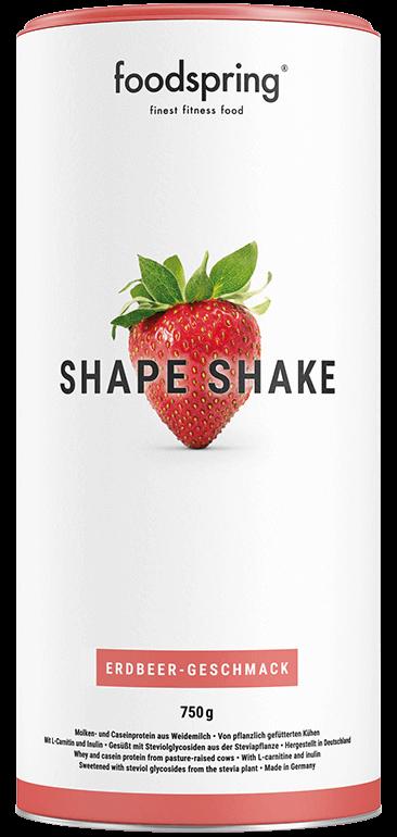 Shape Shake Erdbeere Dose