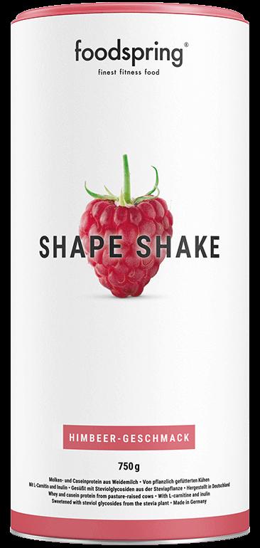 Shape Shake Dose