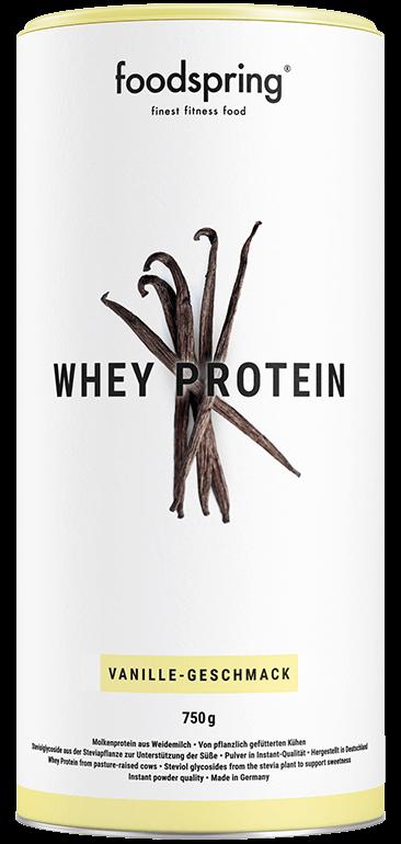 Whey Protein NZMP