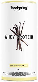 Whey Protein Whey formula for optimised muscle building