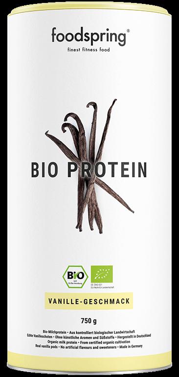 Protéine bio