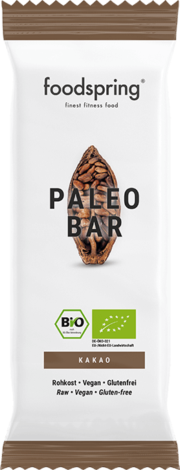 Barre Paléo