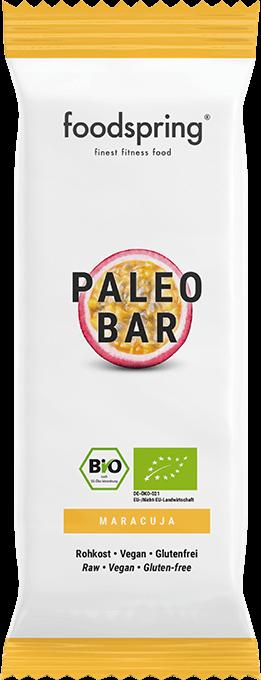 Paleo Bar
