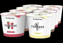 Protein Porridge 8er-Paket