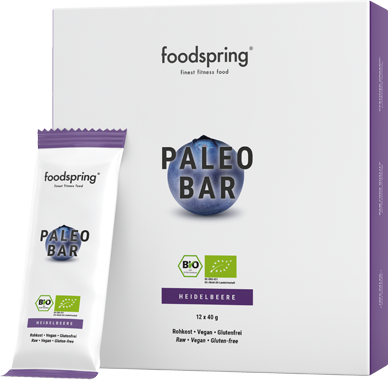 Paleo Bar 12 Pack