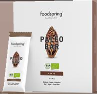 Cocoa Paleo Bar 12 Pack
