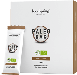 Paleo Bar 12 Pack
