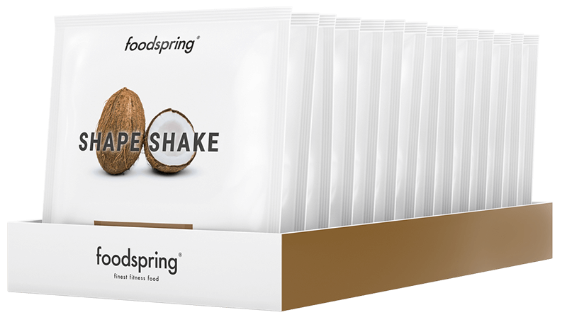 Shape Shake To Go 15-Pack