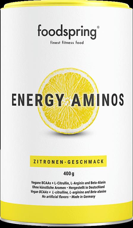 Energy Aminos