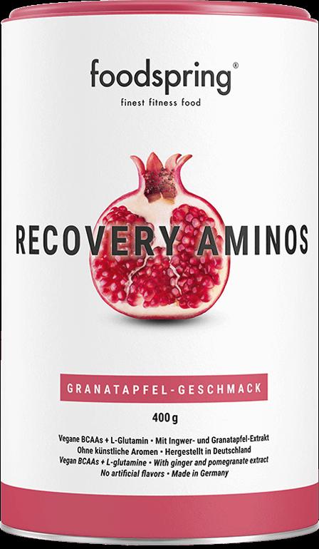 Recovery Aminos