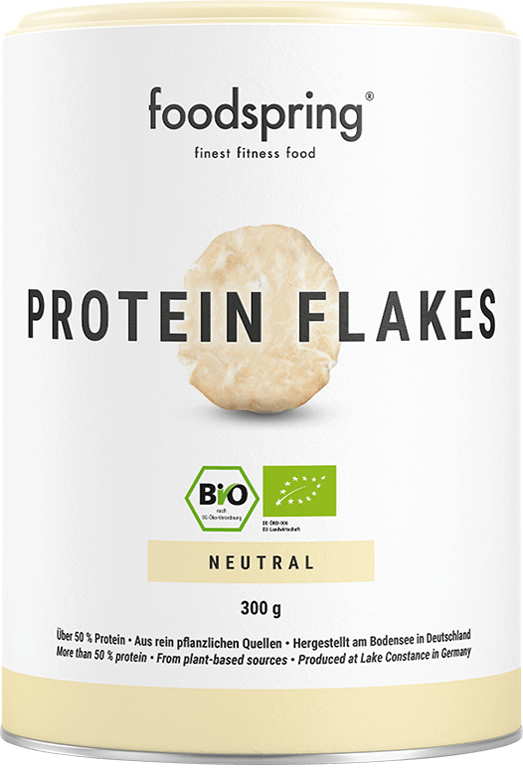 Proteïne Flakes