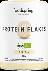 Protein Flakes
