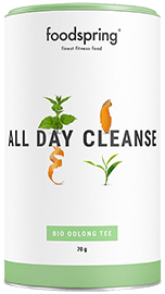 All Day Cleanse Tea