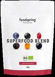 Superfood Blend Antioxidants