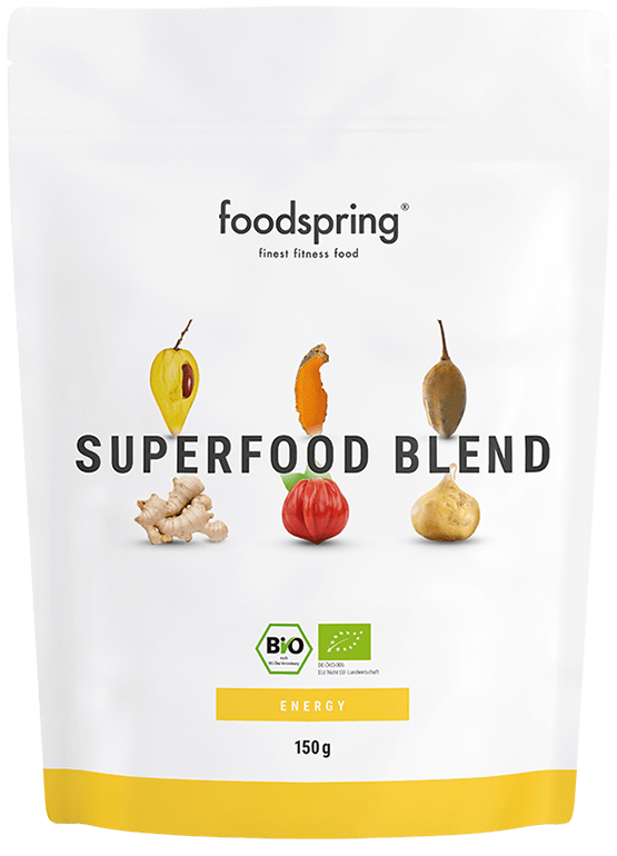 Superfood Blend Energy