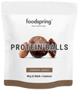 Protein Balls Cacahuète-Cacao
