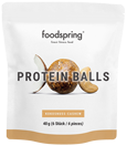 Protein Balls Kokosnuss-Cashew