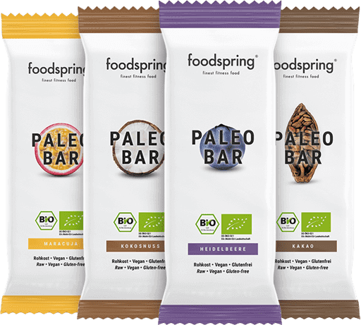 Paleo Bar The way every fruit bar should be