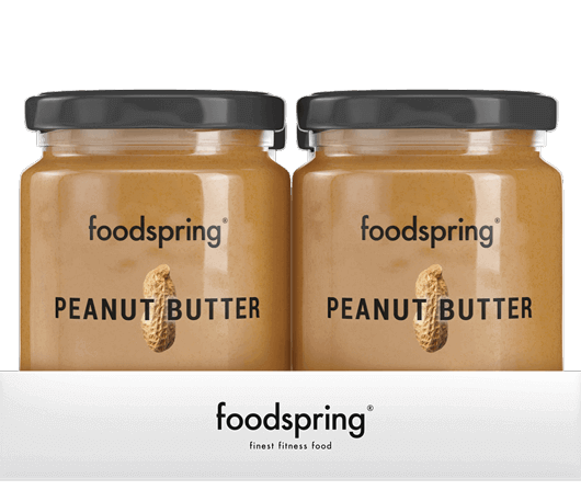 peanut butter 4 pack The delicious protein snack
