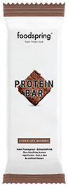 Chocolate Brownie Protein Bar