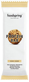 Protein Bar Cookie Dough