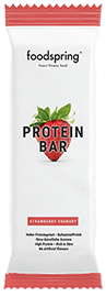 Protein Bar Strawberry Yoghurt