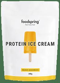 Protein Ice Cream Mango-Geschmack