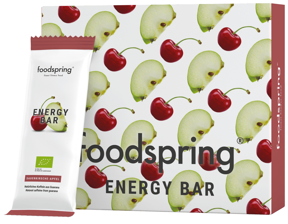 Energy Bar 12 pack