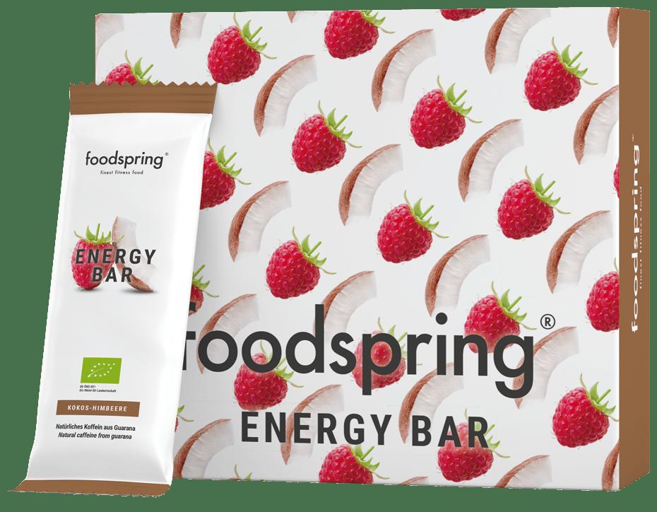 Energy Bar 12er-Paket