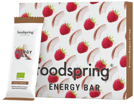 Energy Bar 12-pack