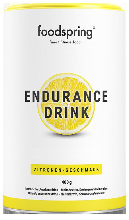 Endurance Drink