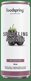 Sparkling Aminos Wildbeere