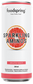 Sparkling Aminos Pamplemousse