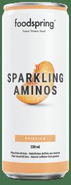 Sparkling Aminos Pêche