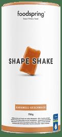 Shape Shake de caramelo
